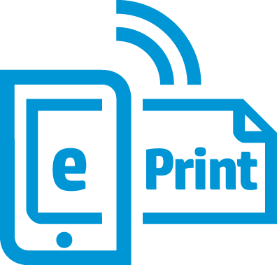 HP ePrint Logo Lasers Resource Grand Rapids MI