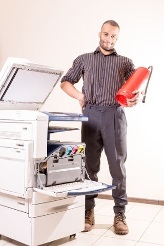 experienced technician | Copier technician | Printer Repair | Copier Repair | Digital Copier | copier printer | Lasers Resource | Grand Rapids MI