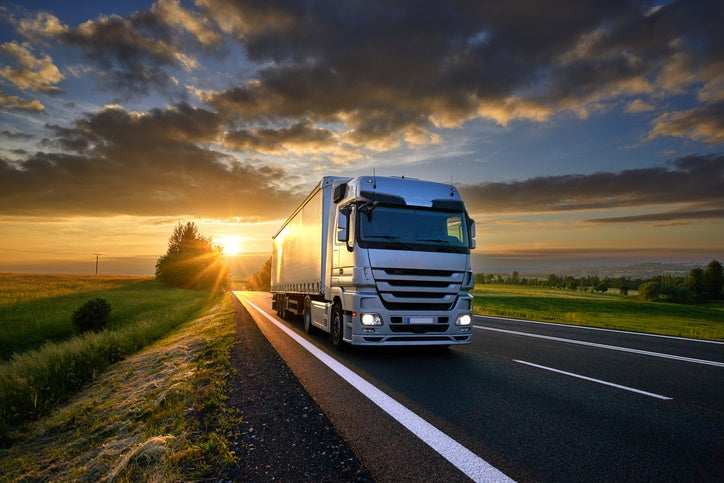 Return of lease equipment | Freight truck returns | end lease agreement