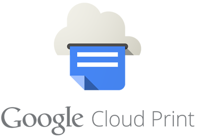 Google Cloud Print Logo Lasers Resource Grand Rapids MI