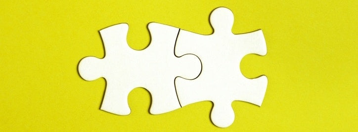 puzzle pieces  | Copier Contract Cost | Managed Print Services MPS | Lasers Resource | Grand Rapids MI