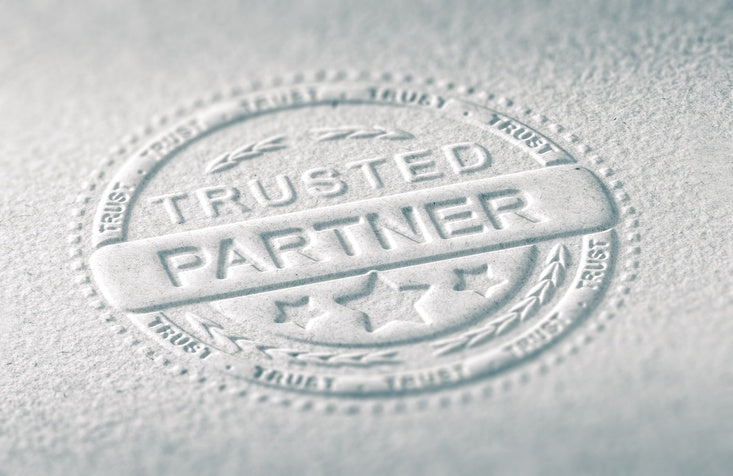 trusted printing partner