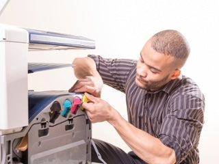 Copier technician | experienced technician | Printer Reapir | Copier Repair | Digital Copier | copier printer | Lasers Resource | Grand Rapids MI