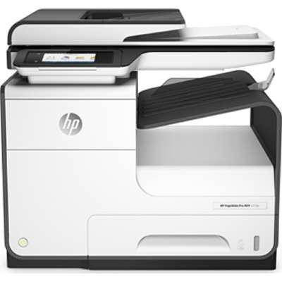 HP PageWide Pro MFP 477dn