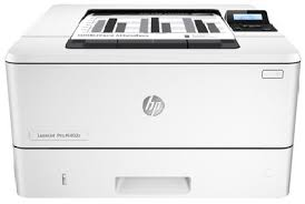 HP LaserJet Pro M404n Mono Laser Printer