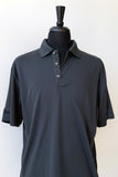 Grey Men's Nike Golf Polo