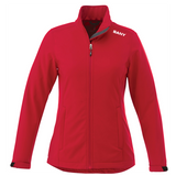 SANY Red Jacket