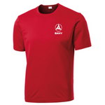 Red Performance T-Shirt