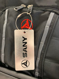 Stainless Steel Luggage Tag