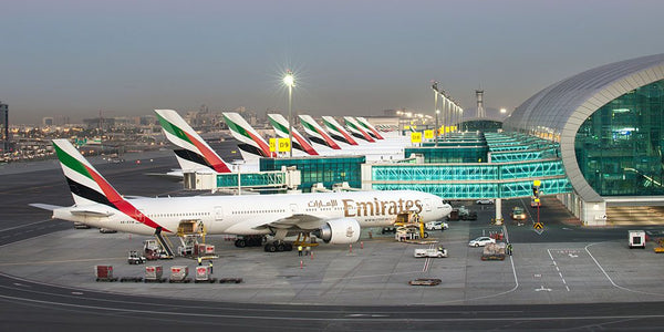 Emirates Passengers Banned from Carrying Electronics into United States