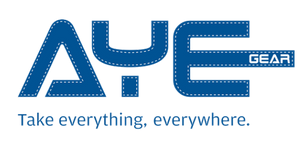 AyeGear - Travel Clothing, Carry Your iPad | Travel Vests | Hoodies | Jackets | Tees