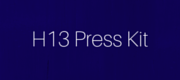 ayegear h13 press brand icons media