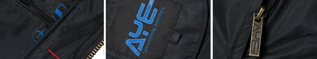 AyeGear Vest with lots of pockets