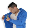 AyeGear H13 - Hoodie , Hoodie - AyeGear, AyeGear - Travel Clothing, Carry Your iPad | Travel Vests | Hoodies | Jackets | Tees  - 7