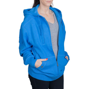 AyeGear H13 - Hoodie , Hoodie - AyeGear, AyeGear - Travel Clothing, Carry Your iPad | Travel Vests | Hoodies | Jackets | Tees  - 16