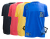 AyeGear 5 Pocket Tshirt , Tshirt - AyeGear, AyeGear - Travel Clothing, Carry Your iPad | Travel Vests | Hoodies | Jackets | Tees  - 2