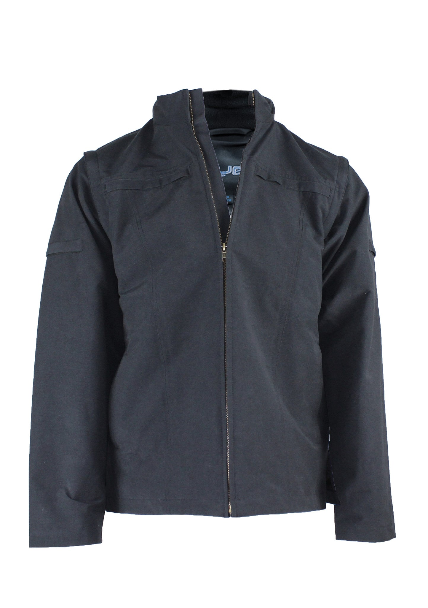 Ayegear jacket with 22 pockets technical outdoor jacket for Travel shirts with zipper pockets