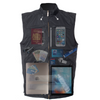 AyeGear V26 Travel Vest , Travel Vest - AyeGear, AyeGear - Travel Clothing, Carry Your iPad | Travel Vests | Hoodies | Jackets | Tees  - 2