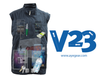 AyeGear V23 - Travel Vest , Travel Vest - AyeGear, AyeGear - Travel Clothing, Carry Your iPad | Travel Vests | Hoodies | Jackets | Tees  - 6