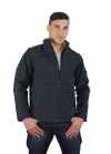 3 in 1 transformer jacket - breathable, waterproof and windproof