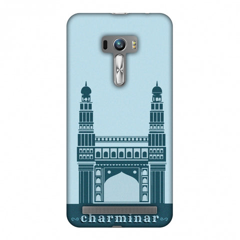 Oh India!: Charminar Slim Hard Shell Case For ASUS Zenfone Selfie ZD551KL