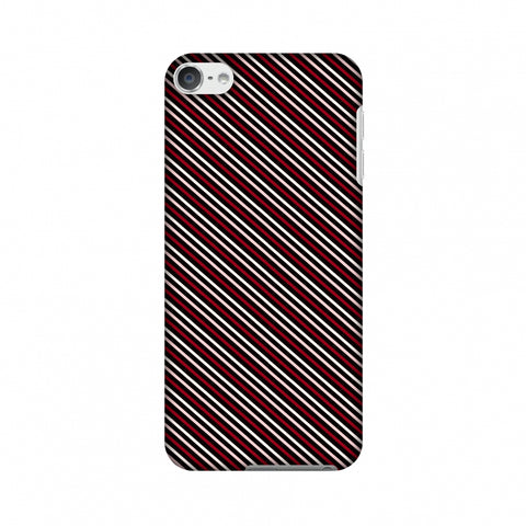 Love Lines Slim Hard Shell Case For Apple iPod Touch
