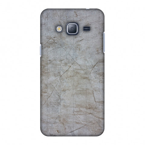 Roma Marble Slim Hard Shell Case For Samsung GALAXY J3 2016