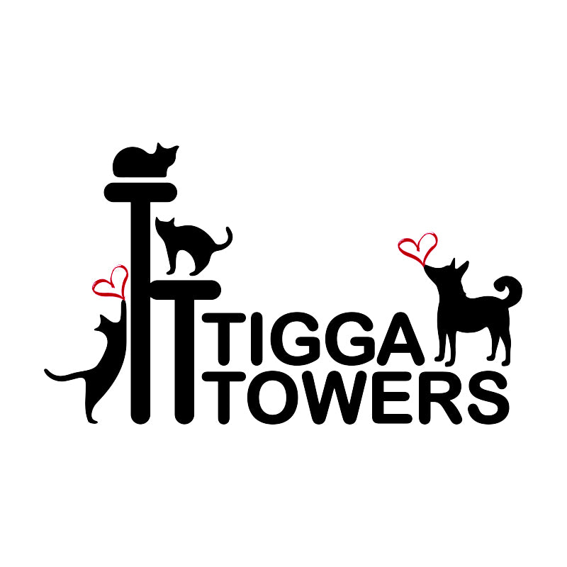 Tigga Towers Logo