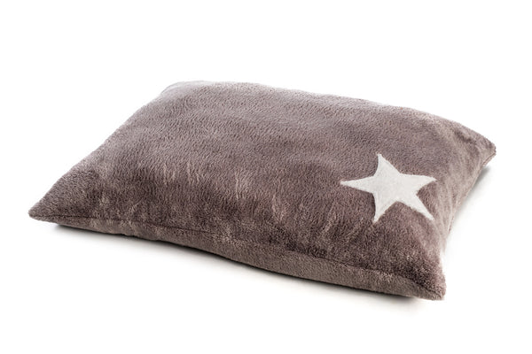 Large Memory Foam Dog Bed UK - Tigga Towers