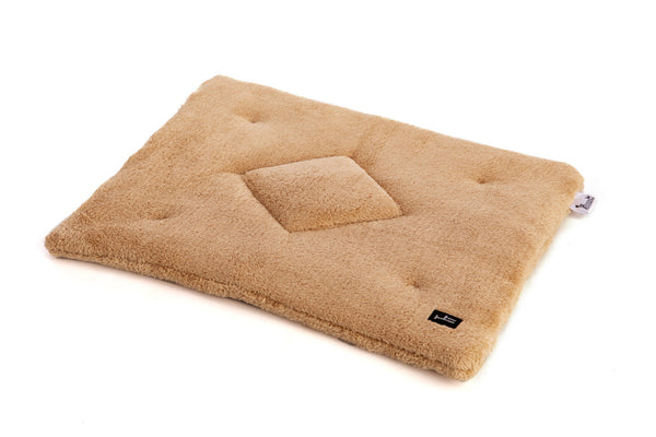 Soft Designer Dog Pillow Bed - Tigga Towers