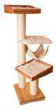 Luxury cat activity tree - Tigga Towers