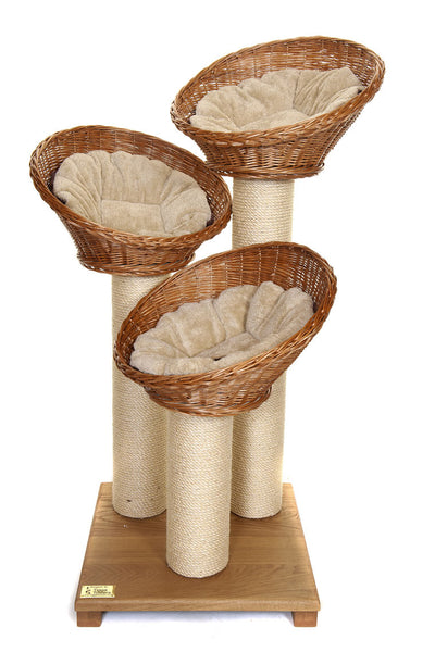Cat Tree House Uk Tigga Towers