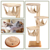 Cat Tower Bedding Packages