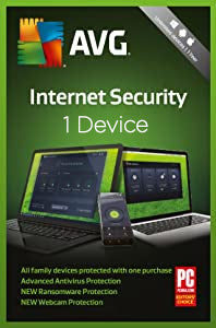 AVG Internet Security 2020 - Cool Apps