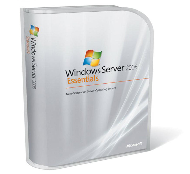 Windows Server 2008 Essentials R2
