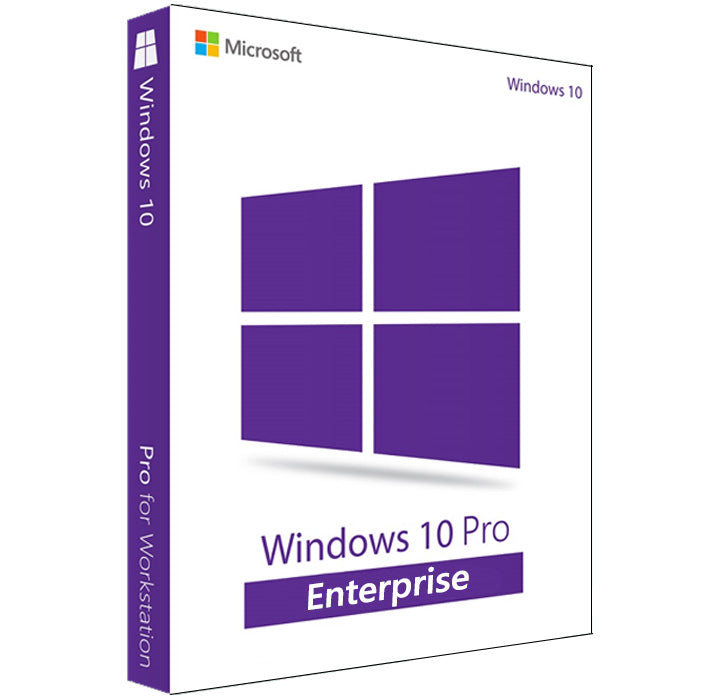 Microsoft Windows 10 Enterprise