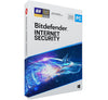 Bitdefender 2021 Internet Security (3 PC -1 Year)