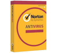 Norton AntiVirus Basic 1 Devices 2 Year EURO