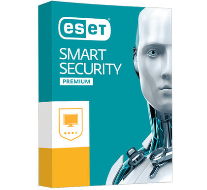 ESET Smart Security Premium 1 Device 1 Year