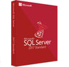Windows SQL Server 2017 Standard