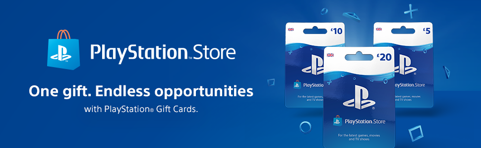 ps4, playstation store, gift card, wallet top up, currency, psn