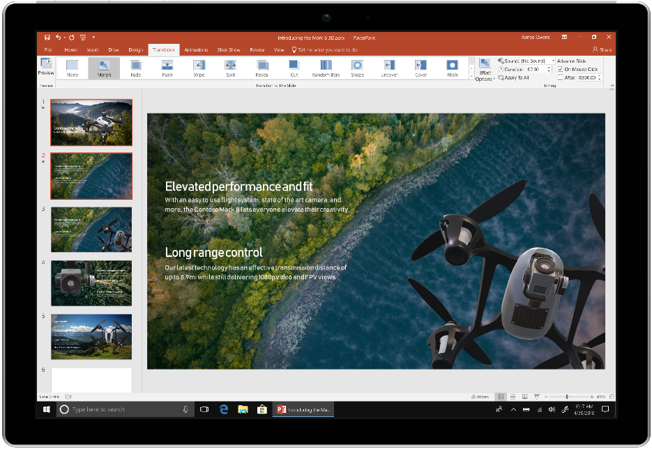 MS Office Pro plus