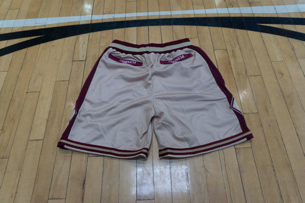 Cream Summer Shorts (Limited)