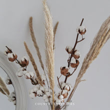 Load image into Gallery viewer, Pampas Grass Set - Two Pieces