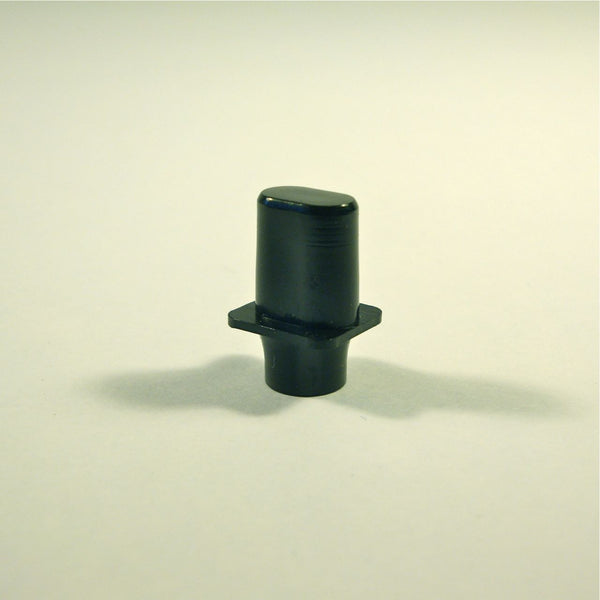 Switch cap for Telecaster, top hat model, metric