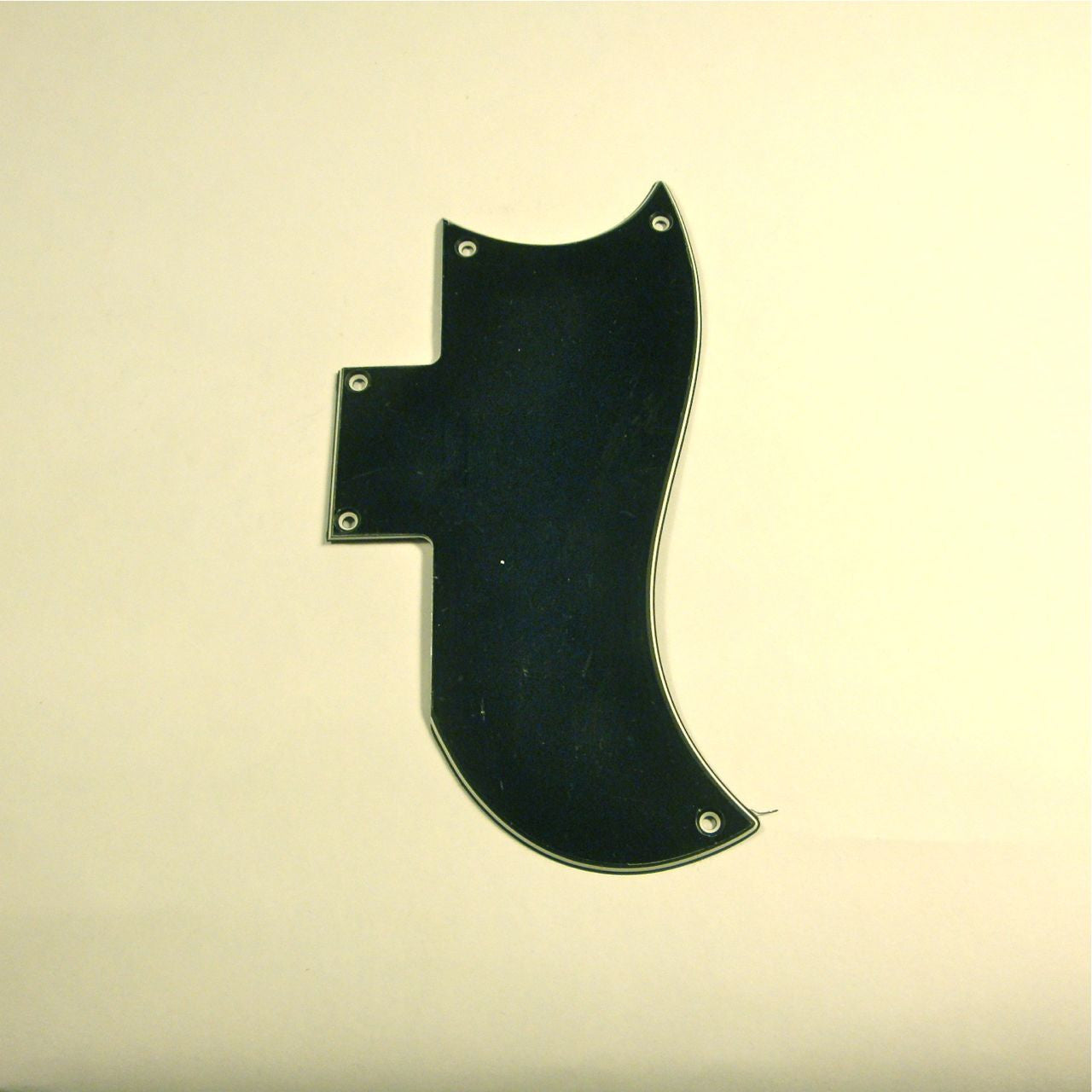 Pickguard for SG, small