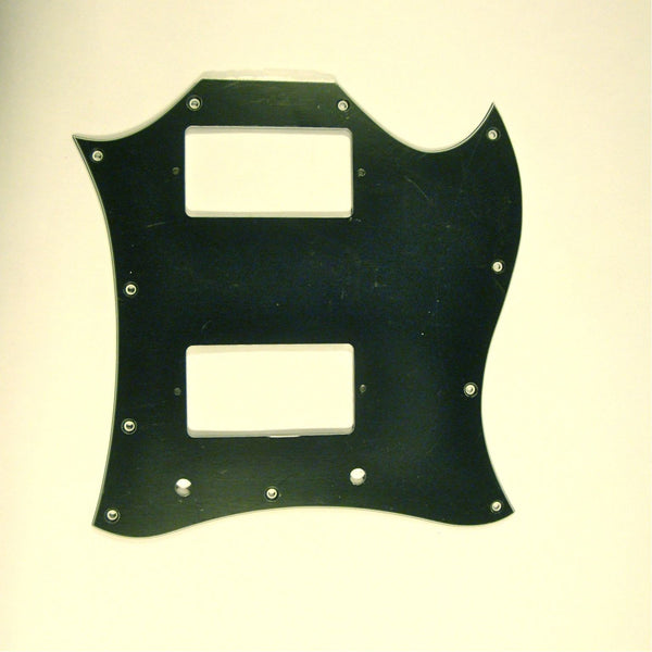 Pickguard for SG Custom