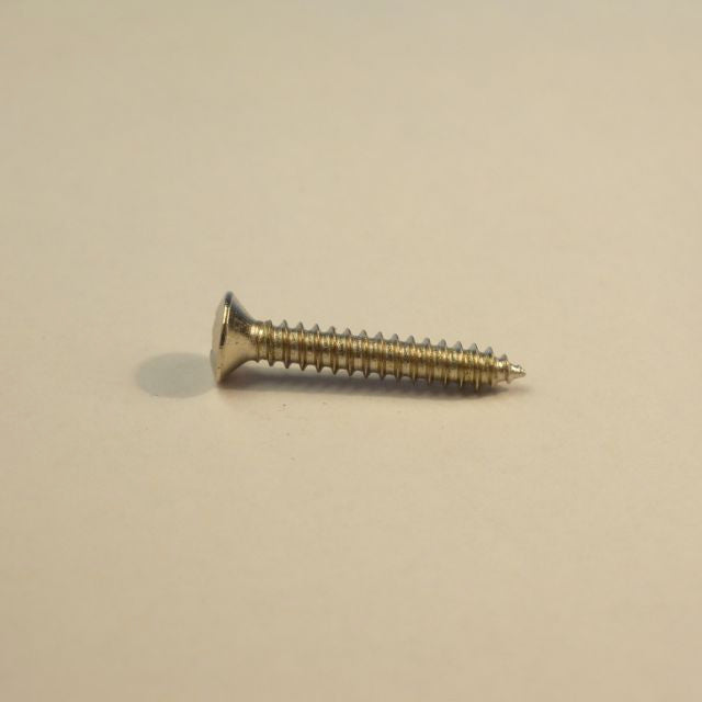 Screw, 3x25mm