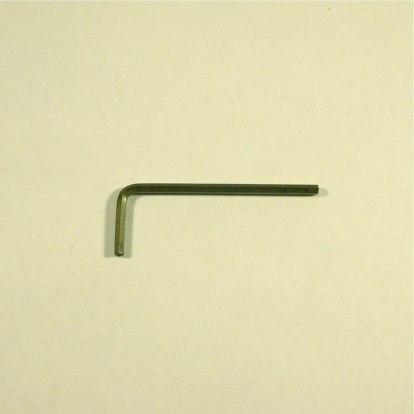 Allen wrench, 3.0mm
