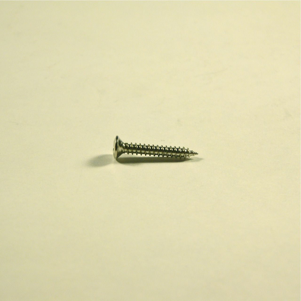 Screw for humbucker ring, long